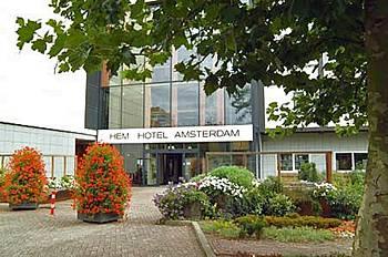 hotell hem hotel amsterdam i amsterdam